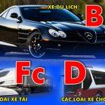 Nâng hạng bằng lái xe ô tô nhanh nhất tại Hà Nội