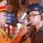 Mức phạt nồng độ cồn đối với xe máy ô tô theo quy định mới nhất