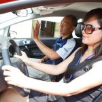 Trường dạy lái xe ô tô nào uy tín ở hà nội